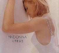 Cover Madonna - Verás