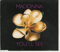 Cover Madonna - You'll See