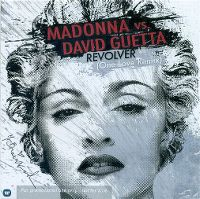Cover Madonna vs. David Guetta - Revolver (One Love Remix)