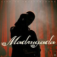 Cover Madrugada - Live At Tralfamadore