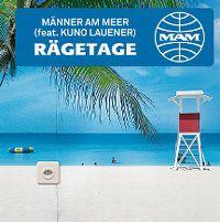 Cover Männer am Meer feat. Kuno Lauener - Rägetage