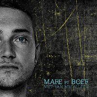Cover Mafe feat. Boef - Niet van mij alleen