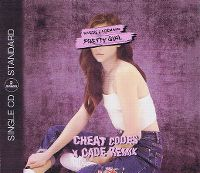 Cover Maggie Lindemann - Pretty Girl