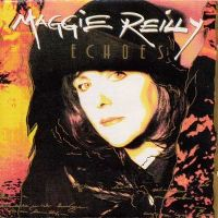 Cover Maggie Reilly - Echoes