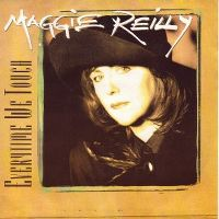 Cover Maggie Reilly - Everytime We Touch