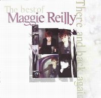 Cover Maggie Reilly - The Best Of - There And Back Again