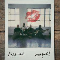 Cover Magic! - Kiss Me