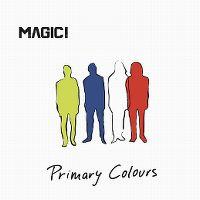 Cover Magic! - Primary Colours