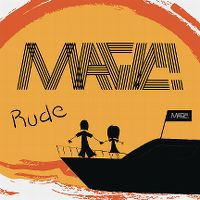 Cover Magic! - Rude