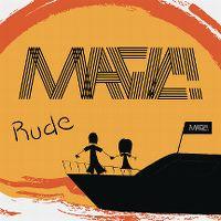 Cover Magic! - Rude