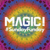 Cover Magic! - #SundayFunday