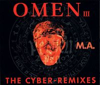 Cover Magic Affair - Omen III
