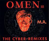 Cover Magic Affair - Omen III