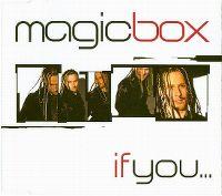 Cover Magic Box - If You...