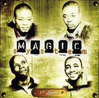 Cover Magic System - 1er Gaou