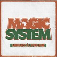 Cover Magic System - Ambiance à l'africaine