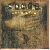Cover Magic System - Amoulanga