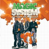 Cover Magic System - La danse des magiciens