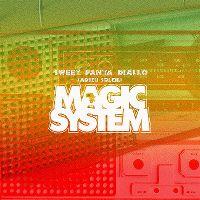 Cover Magic System - Sweet Fanta Diallo (Adieu soleil)