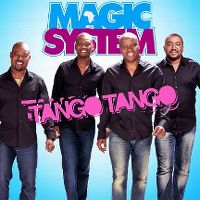 Cover Magic System - Tango Tango