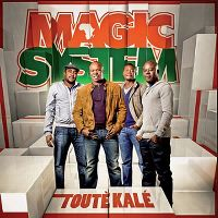 Cover Magic System - Toutè Kalé