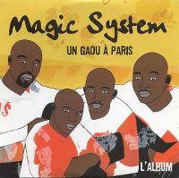 Cover Magic System - Un gaou à Paris