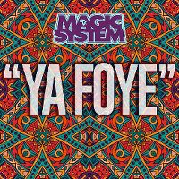 Cover Magic System - Ya foye