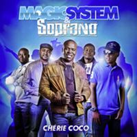 Cover Magic System feat. Soprano - Chérie Coco