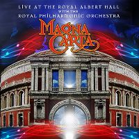Cover Magna Carta with the Royal Philharmonic Orchestra - Live At Royal Albert Hall