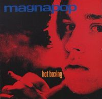 Cover Magnapop - Hot Boxing