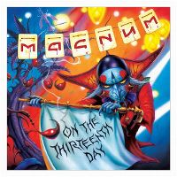 Cover Magnum - On The Thirteenth Day