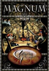 Cover Magnum - The Gathering