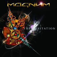 Cover Magnum - The Visitation