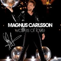 Cover Magnus Carlsson - Waves Of Love