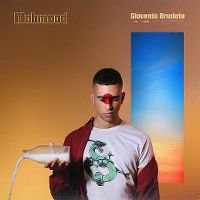 Cover Mahmood - Gioventù bruciata