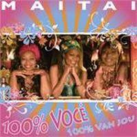 Cover Mai Tai - 100% voce