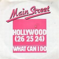 Cover MainStreet - Hollywood 26 25 24