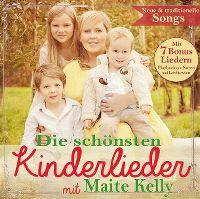 Cover Maite Kelly - Die schönsten Kinderlieder mit Maite Kelly