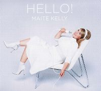 Cover Maite Kelly - Hello!