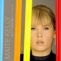 Cover Maite Kelly - Jetzt oder nie