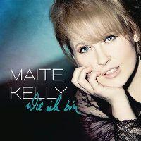 Cover Maite Kelly - Wie ich bin