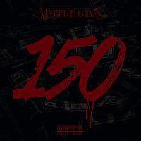 Cover Maître Gims - 150
