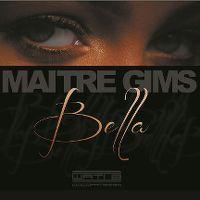 Cover Maître Gims - Bella