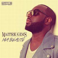 Cover Maître Gims - Ma beauté