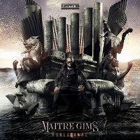 Cover Maître Gims - Subliminal