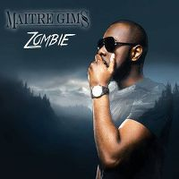 Cover Maître Gims - Zombie