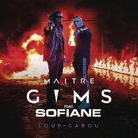 Cover Maître Gims feat. Sofiane - Loup garou