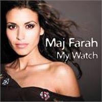 Cover Maj Farah - My Watch