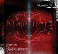 Cover Majestic 12 feat. Xavier Naidoo - With You