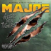 Cover Majoe - Auge des Tigers
